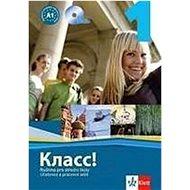 Balíček Klass! 1 - Kniha