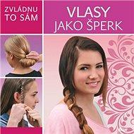Vlasy jako šperk - Kniha