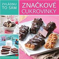 Značkové cukrovinky - Kniha