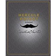 Hercule Poirot Povídky - Kniha