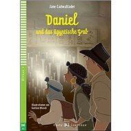 Daniel und das ägyptische Grab - Kniha