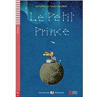 Le Petit Prince - Kniha