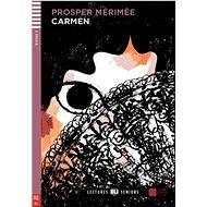Carmen - Kniha