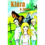 Klára a Jonte - Kniha