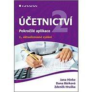 Účetnictví 2 - Kniha