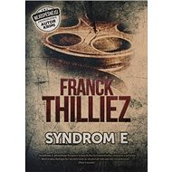 Syndrom E - Kniha