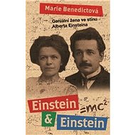 Einstein & Einstein: Geniální žena ve stínu Alberta Einsteina - Kniha