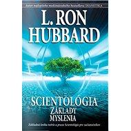 Scientológia: Základy myslenia - Kniha