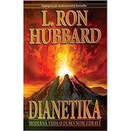 Dianetika - Kniha