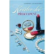 Královské překvapení - Kniha