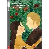 La Chartreuse de Parme - Kniha