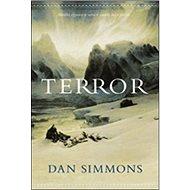 Terror - Kniha