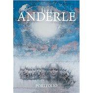 Jiří Anderle Portfolio - Kniha