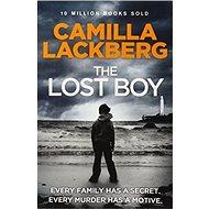 The Lost Boy - Kniha