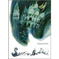 Sen v Benátkách - Kniha