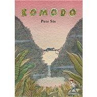 Komodo - Kniha