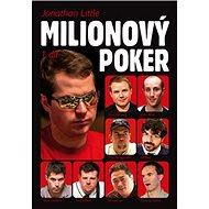 Milionový poker 1. díl - Kniha