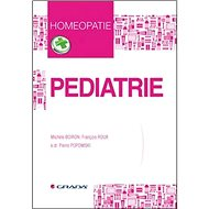 Pediatrie: Homeopatie - Kniha