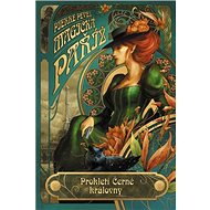 Magická Paříž Prokletí Černé královny