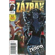 Dechberoucí zázrak Zrada v černé: Blesk komiks 06 - Kniha