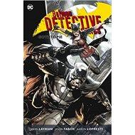 Batman Detective Comics 5 Gothopie - Kniha