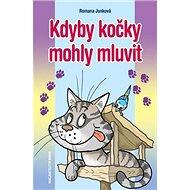 Kdyby kočky mohly mluvit - Kniha