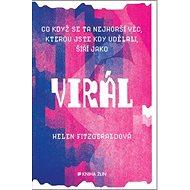 Virál - Kniha