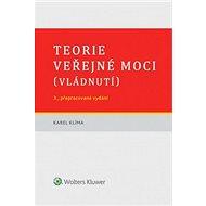 Teorie veřejné moci (vládnutí) - Kniha