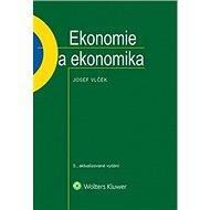 Ekonomie a ekonomika - Kniha