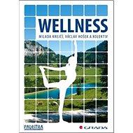 Kniha Wellness - Kniha