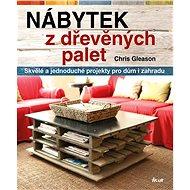 Nábytek z dřevěných palet - Kniha