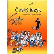 Český jazyk učebnice pro 9. ročník - Kniha