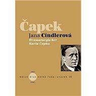 Dramaturgie her Karla Čapka - Kniha