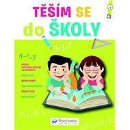 Těšíme se do školy - Kniha