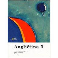 Angličtina 1: učebnice - Kniha