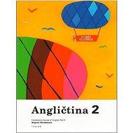 Angličtina 2: učebnice - Kniha