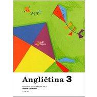 Angličtina 3: učebnice - Kniha