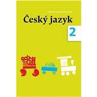 Český jazyk 2 - Kniha