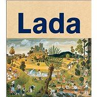 Lada - Kniha