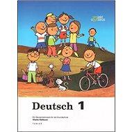 Deutsch 1: učebnice - Kniha