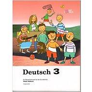 Deutsch 3: učebnice - Kniha