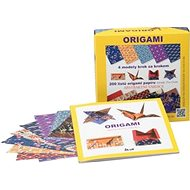 Origami Abstraktní variace - Kniha