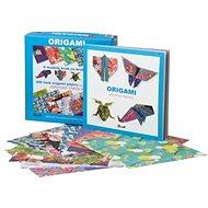 Origami Japonské variace - Kniha
