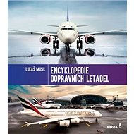 Encyklopedie dopravních letadel - Kniha