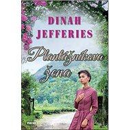 Plantážníkova žena - Kniha