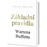 Základní pravidla Warrena Buffeta - Kniha