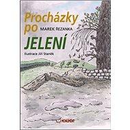 Procházky po Jelení - Kniha