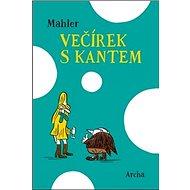 Večírek s Kantem - Kniha