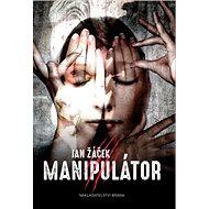 Manipulátor - Kniha
