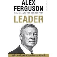 Leader - Kniha